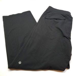 Lululemon Men's Kung Fu Pants Large Regular Length